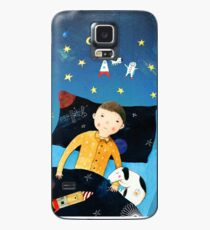 To The Stars II Case/Skin for Samsung Galaxy