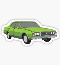 Leyland P76 - Early 70's Sticker