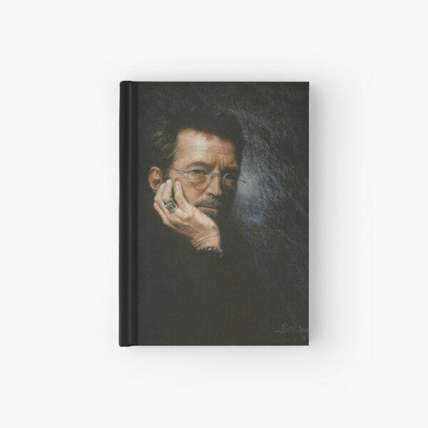 ERIC CLAPTON Hardcover Journal