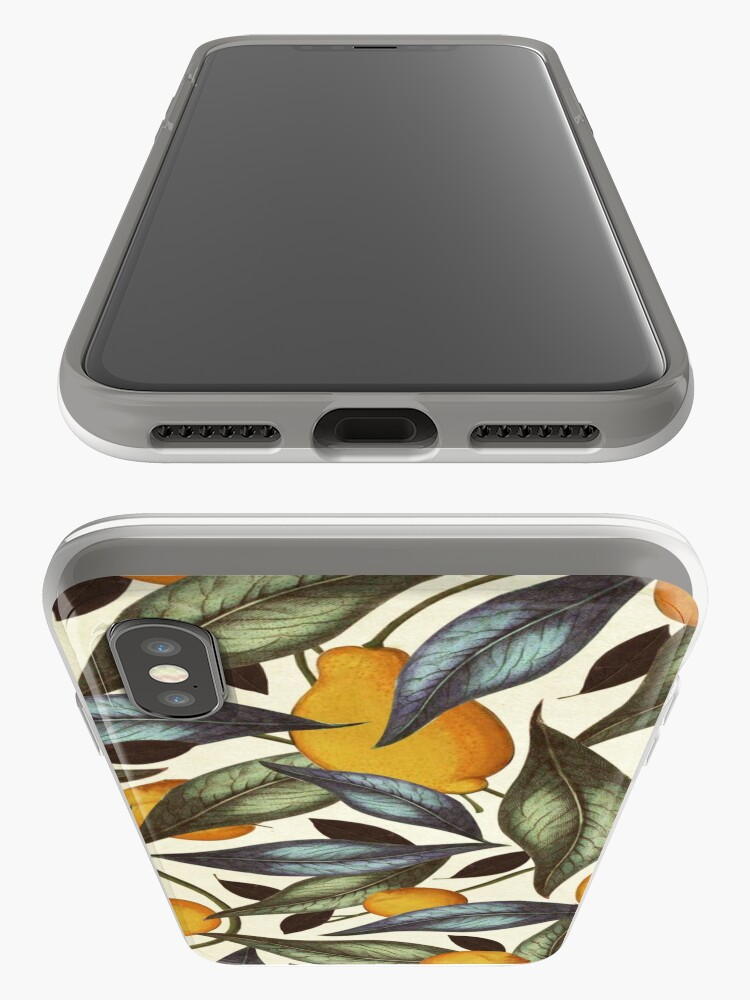 Alternate view of Dicky Bow - Julia iPhone Case & Cover