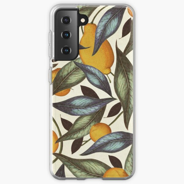 Dicky Bow - Julia Samsung Galaxy Soft Case
