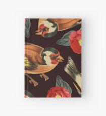 Dicky Bow - Quinn Hardcover Journal