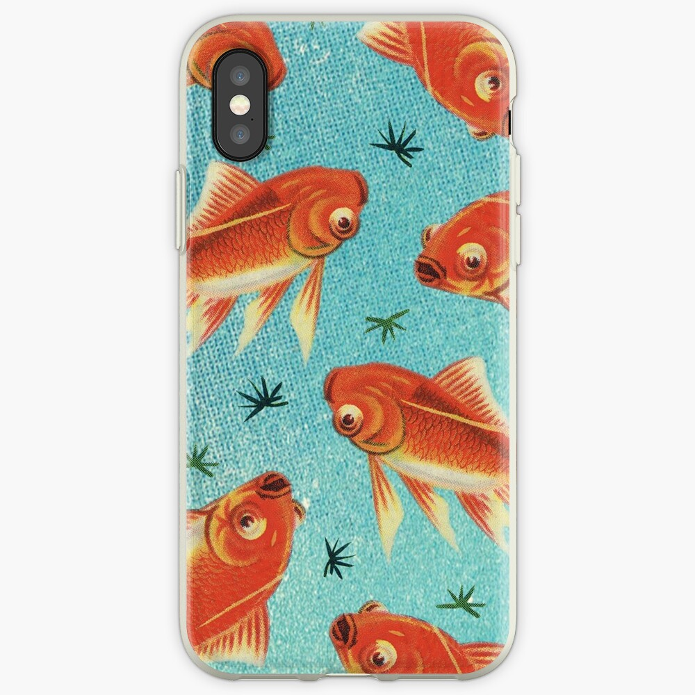 Dicky Bow - Rocky iPhone Case & Cover