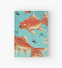 Dicky Bow - Rocky Hardcover Journal