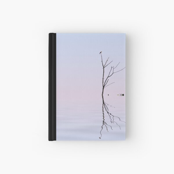 Serenity Hardcover Journal