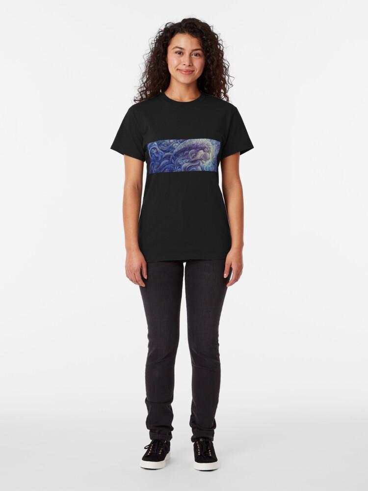 Alternate view of Faun - Cheva Classic T-Shirt
