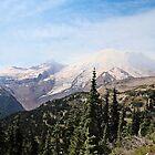 mountain vista by SylviaCook