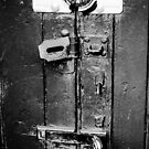 Three Locks by funkybunch