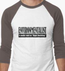 Environmental Impact:  Series V T-Shirt