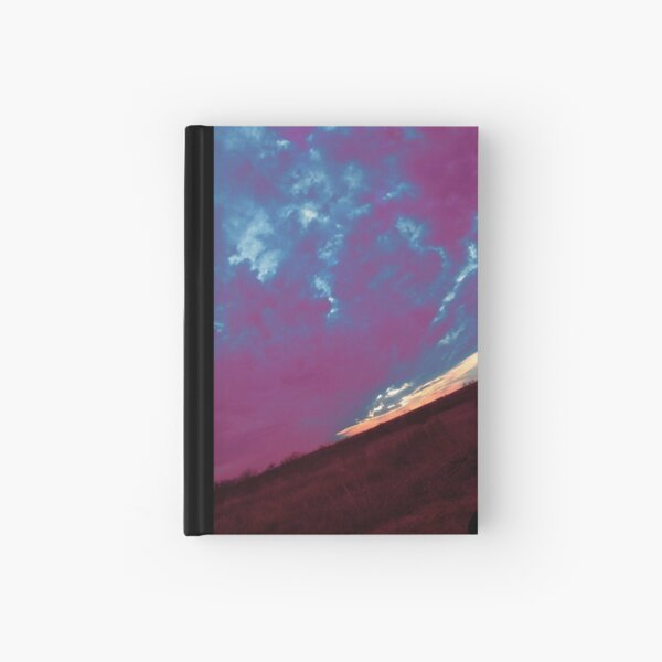 Mayday... Hardcover Journal