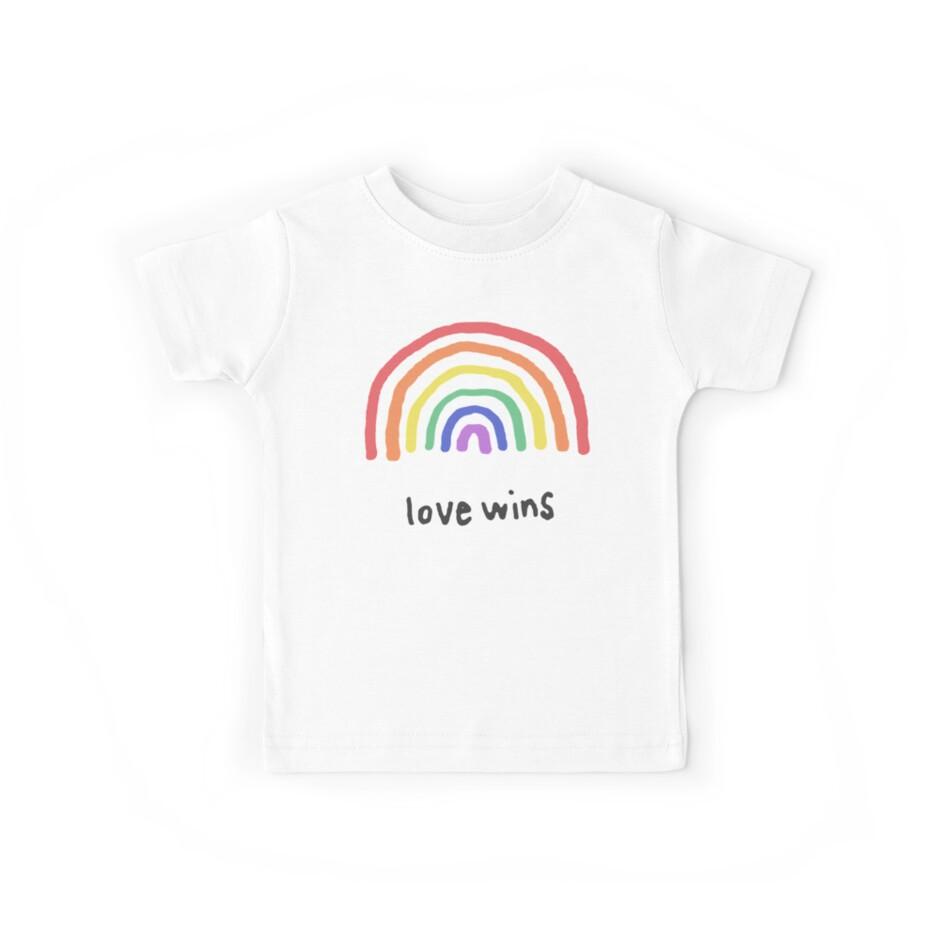 LGBTQA + PRIDE [Liebe gewinnt] von Zach Williams