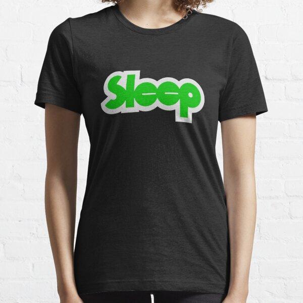 Sleep Band Logo Essential T-Shirt