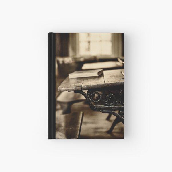 Forgotten Knowledge Hardcover Journal