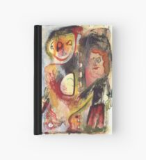 relatives Hardcover Journal