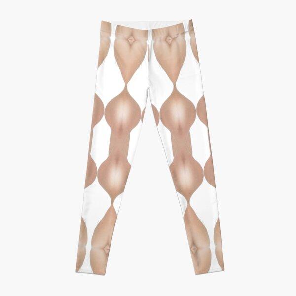 #Symmetry #Pattern #shape #paper #wood #vertical #human #body #bodypart Leggings
