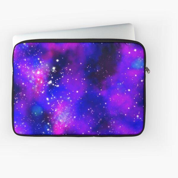 Galaxy Pattern 1 Laptop Sleeve