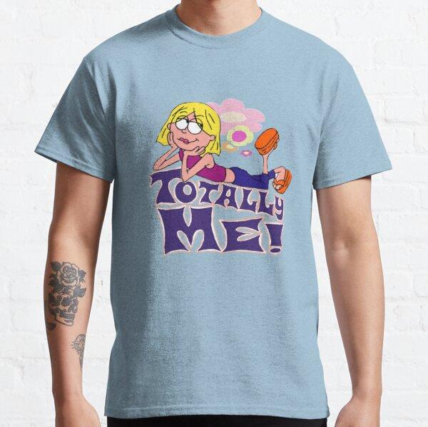 Lizzie McGuire Classic T-Shirt