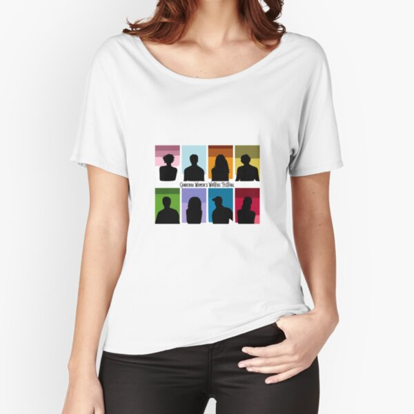 Canberra Womens Writers Festival 2019 Relaxed Fit T-Shirt