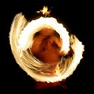 Ring Of Fire by Sean Jansen