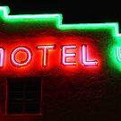Neon Motel by Bob Larson