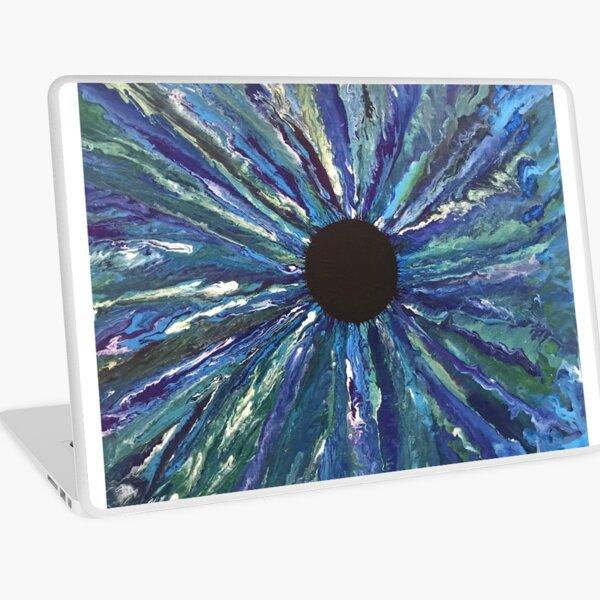 Eye Laptop Skin