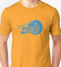 Carl's Zero-G Bowlarama Unisex T-Shirt