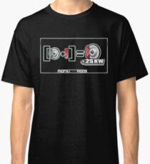 Brake Calipers + Paint = 25kw (for dark shirts) Classic T-Shirt