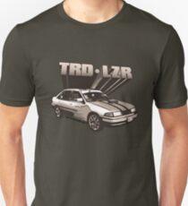 TRD Laser - Old School Shirt T-Shirt
