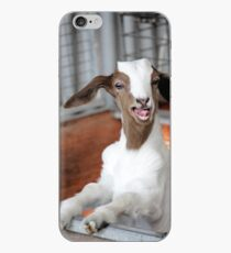 Hello!  Looks Like Lunch. iPhone Case
