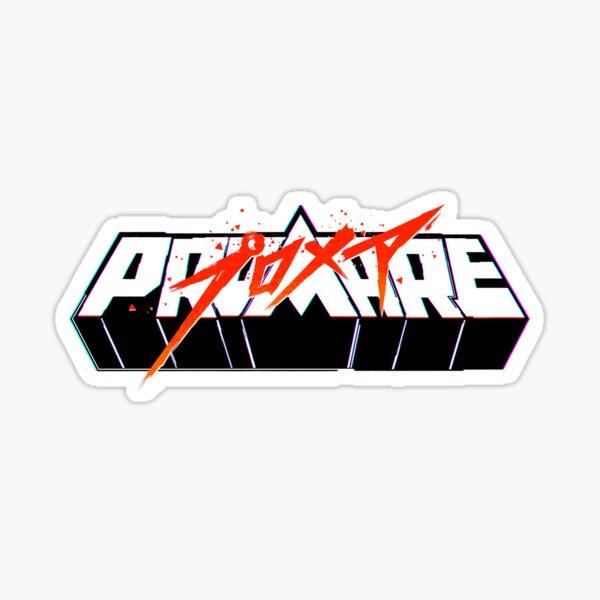 PROMARE Sticker