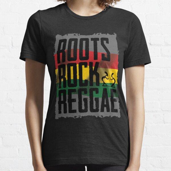 Roots rock reggae Essential T-Shirt