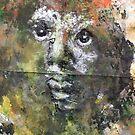 FACE- Bernard Lacoque by ArtLacoque