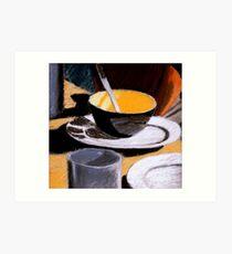 Tee Loeffel Art Print