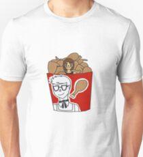 KFC Chicken Ashton T-Shirt