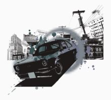 Urban Escort Mk2