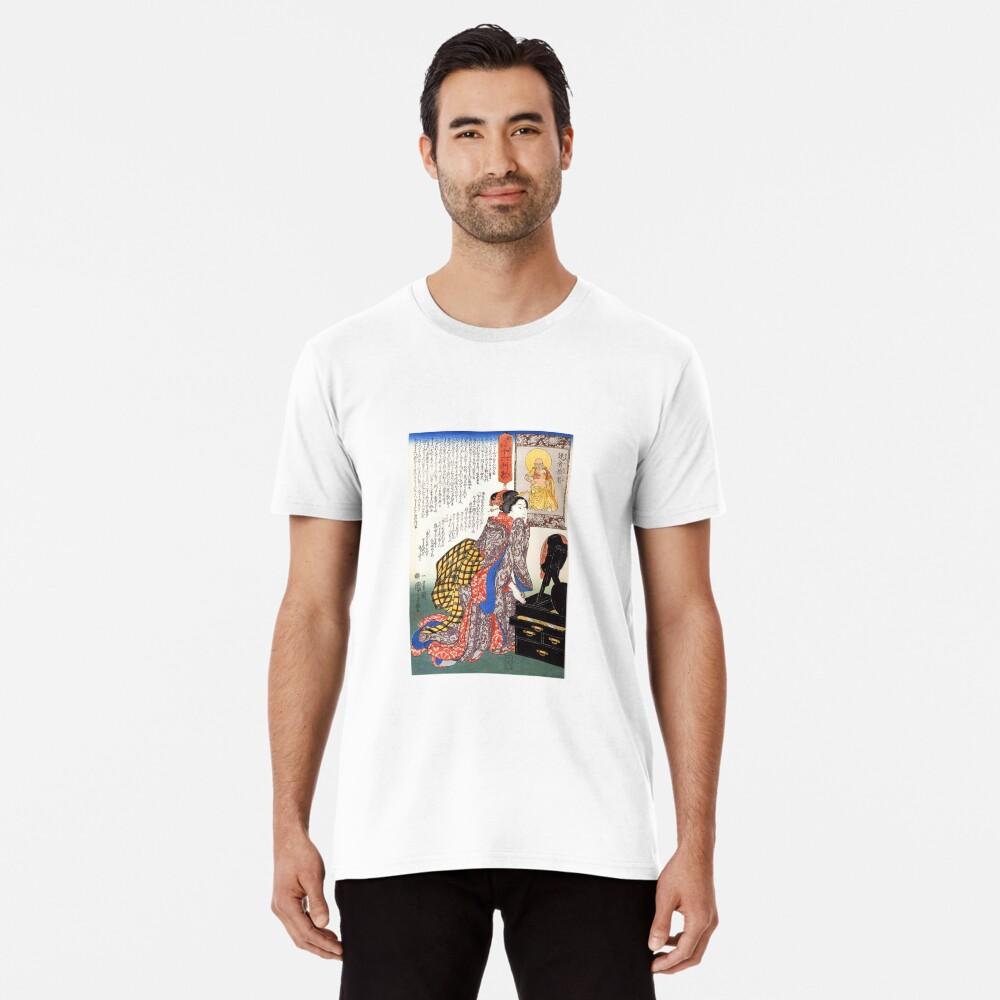 Secrets of beauty Premium T-Shirt