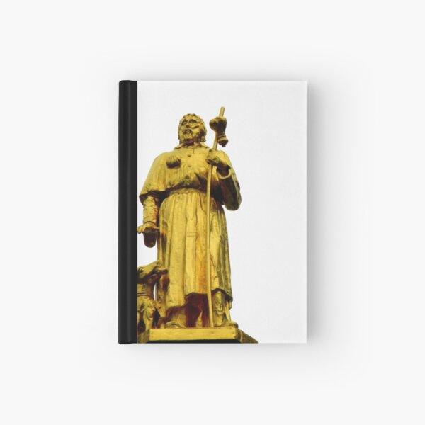 St Roch Hardcover Journal