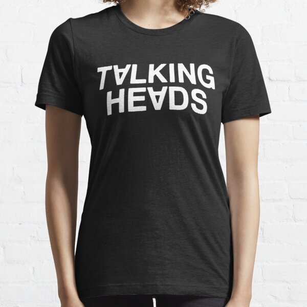 Talking Heads Essential T-Shirt