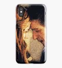 Glorious Ponds iPhone Case