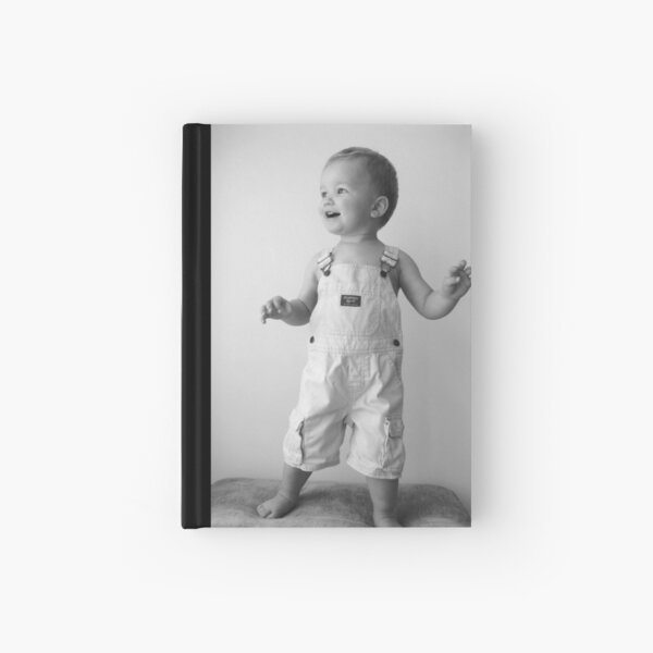 summer in sight Hardcover Journal