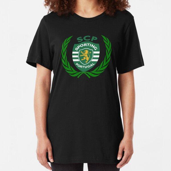 Sporting Lisbon Merchands Slim Fit T-Shirt