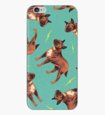 Dicky Bow - Bruno iPhone Case