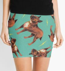 Dicky Bow - Bruno Mini Skirt