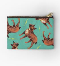 Dicky Bow - Bruno Zipper Pouch
