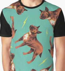 Dicky Bow - Bruno Graphic T-Shirt