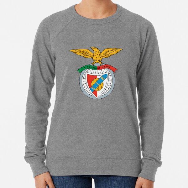 Benfica Logo Merchands Lightweight Sweatshirt