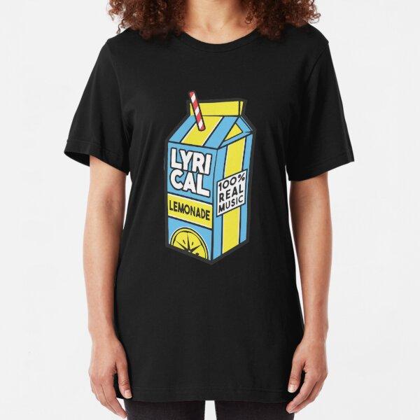 juice wrld Slim Fit T-Shirt