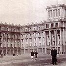 #Norilsk #NorilLag #Landmark #Architecture Classical architecture Building Palace History Plaza City old built by znamenski