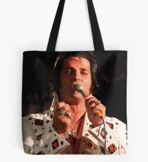 Mark Andrew Tote Bag