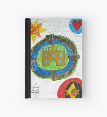 Road Map To The Beloved Hardcover Journal